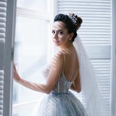 Wedding photographer Nataliya M (NataliaM). Photo of 12.12.2018