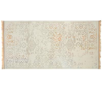 Ковёр 0.80х1.50 сарай хира 12758/крем-1 Ковровые галереи