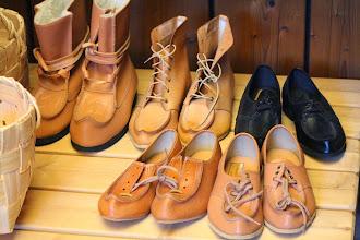 Photo: Naisten perinnejalkineita Kaikki kengät löydät täältähttps://plus.google.com/u/0/photos/100842593903945786433/albums/5731229179280521265