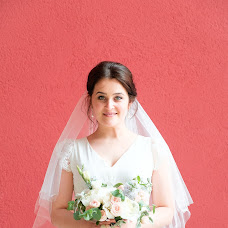 Wedding photographer Artem Kuznecov (artemkuz). Photo of 21.06.2017