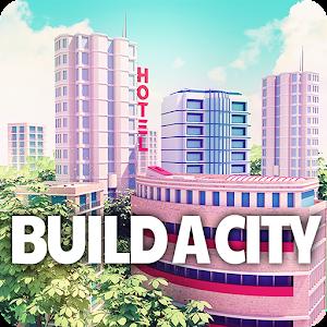 City Island 3: Building Sim 2.5.4 APK MOD