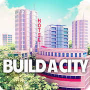 City Island 3: Building Sim