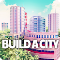 Sparkling Society - Build Town City Building Games - Logo