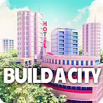 City Island 3: Building Sim 2.4.4 (Mod Money)