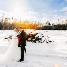 Wedding photographer Alena Ageeva (amataresy). Photo of 22.02.2018