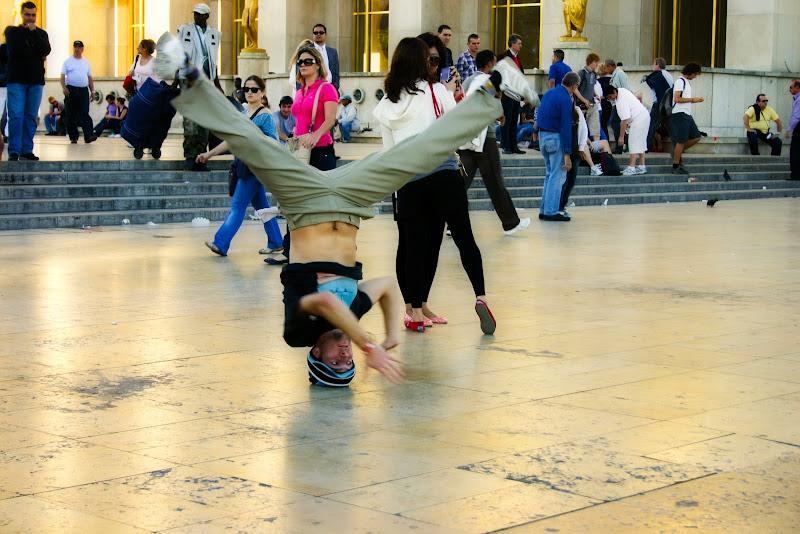 La danza, che passione! di jddartphotographer
