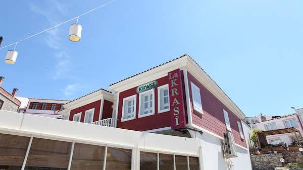 La Krasi Otel