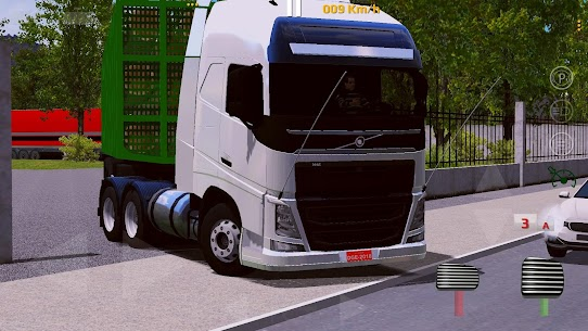 World Truck Driving Simulator Apk Mod (Dinheiro Infinito) 8