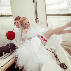 Wedding photographer Lyubov Bilgili (Ldinka987). Photo of 10.04.2014
