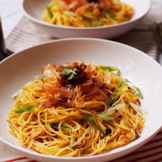 XO Sauce Spaghetti