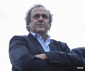 """La """"petite magouille"""" de Platini lors du Mondial 1998"""