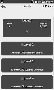 Guess Cartoon Challenge screenshot
