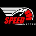 Speedmaster - Internet Speed Test icon