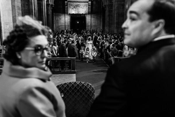 Fotógrafo de bodas Johnny García (johnnygarcia). Foto del 03.02.2018