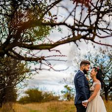 Wedding photographer Daniel Uta (danielu). Photo of 09.03.2018