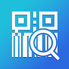 Smart QR Code, FREE, Accurate, Fast, Scan anything icon