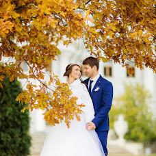 Wedding photographer Oleg Pivovarov (olegpivovarov). Photo of 09.05.2016