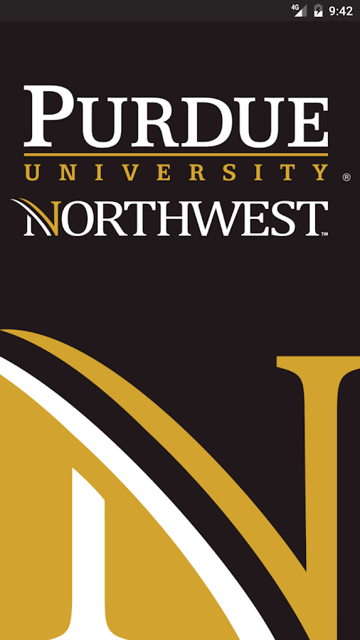 Purdue University Northwest- screenshot