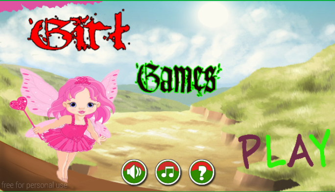 Games Adventure For Girls Only- screenshot thumbnail