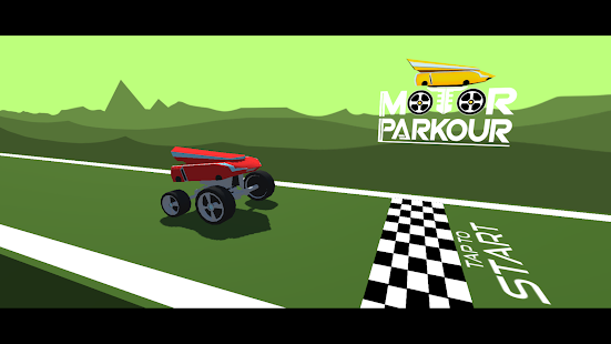 Motor Parkour v1.3 APK Full