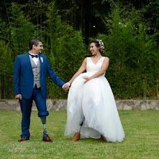 Wedding photographer Alberto Sanchez (albertosanchez2). Photo of 02.09.2018