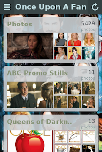 Once Upon Fan - screenshot thumbnail
