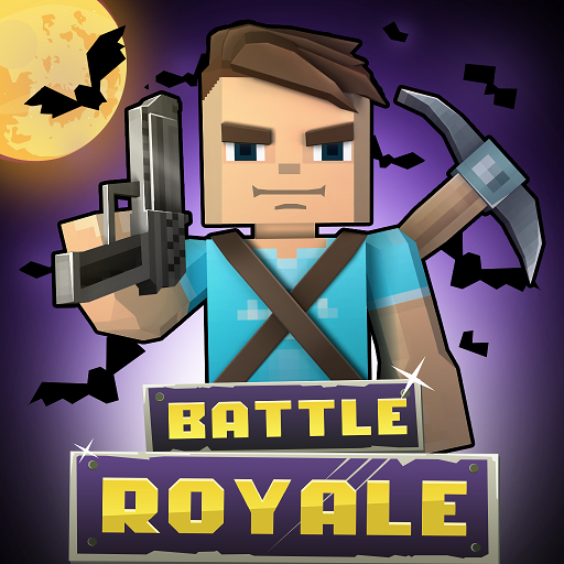 Mad GunZ – online spiele, shooter & Battle Royale