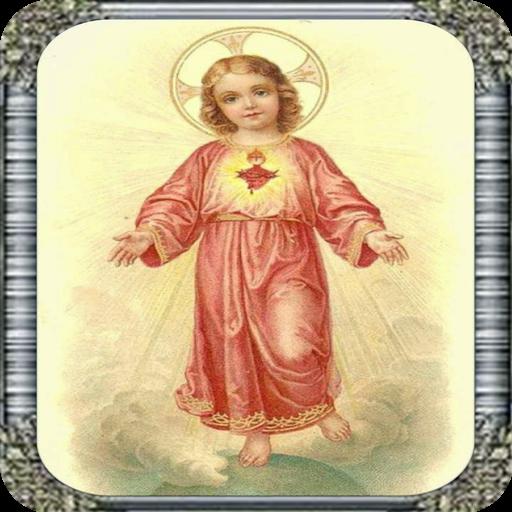Oraciones Milagrosas Niño Jesús