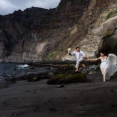 Wedding photographer Florin Stefan (FlorinStefan1). Photo of 22.01.2018