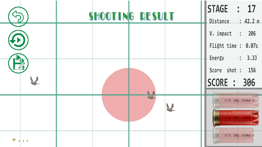 Realistic Shooting - Hunting small games 1.3.0 gameplay   by HackJr.Pw 11