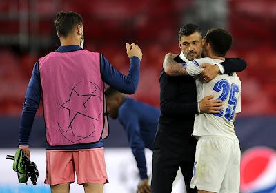 🎥 Le but splendide mais inutile du FC Porto à Chelsea