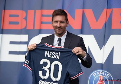 """Pochettino laat zich uit over wissel Lionel Messi: """"Ik beslis wie er op het veld staat"""""""