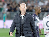 Zizou bientôt aux commandes du Real Madrid ?