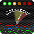 Ultimate EMF Detector Free (Real data) icon