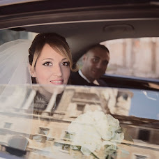 Wedding photographer andrea marchegiani (sferoproduction). Photo of 01.04.2016