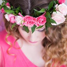 Wedding photographer Aygel Nurkaeva (Aigel). Photo of 18.01.2016