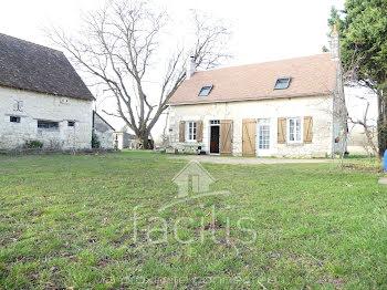 maison à Gizeux (37)