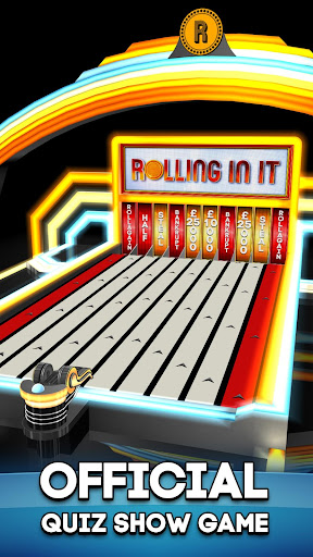 Rolling In It - Official TV Show Trivia Quiz Game 1.0.6 screenshots 1