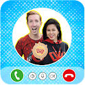 Chad & Vy Call - Fake video call icon