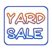 Yard Sale Checkout Register