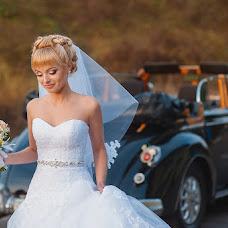 Wedding photographer Aleksey Ushakov (ushakov). Photo of 04.05.2014