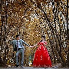 Wedding photographer Ariska Yustian (Ariska). Photo of 01.09.2017