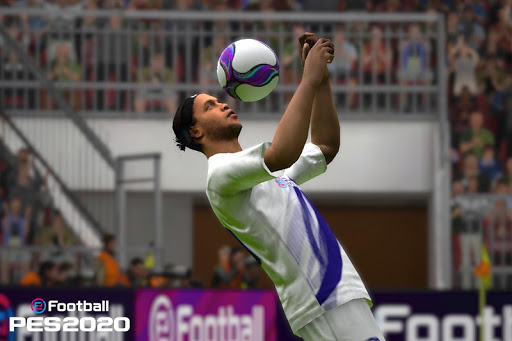 eFootball PES 2020 4.3.0 screenshots 7