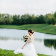 Wedding photographer Roman Urumbaev (eyesnv). Photo of 15.01.2019