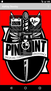 Pinpoint Fitness Training - náhled