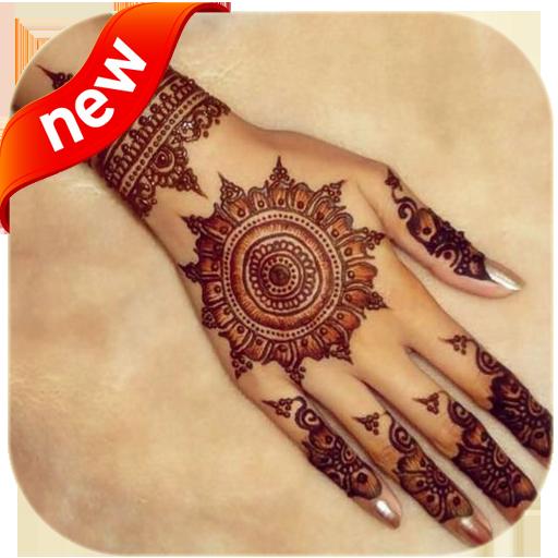 Henna Telapak Tangan Simple Tattoos Ideas
