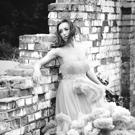 Wedding photographer Sergey Otkidach (Otkidach). Photo of 24.01.2018