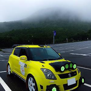スイフトスポーツ ZC31Sのカスタム事例画像 京極堂さんの2021年07月19日08:21の投稿