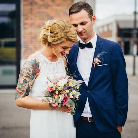 Hochzeitsfotograf Philip Dehm (philipdehm). Foto vom 28.09.2017