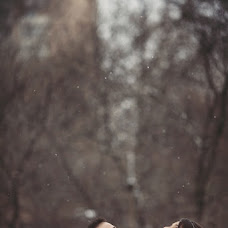 Wedding photographer Vera Golosova (veragolosova). Photo of 18.02.2013